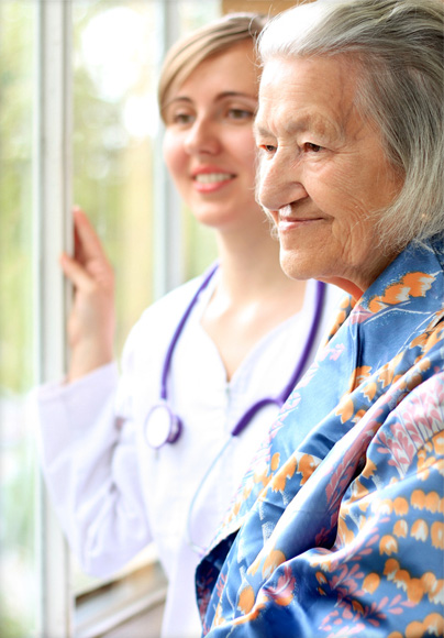Specialties, Home Care Phoenix