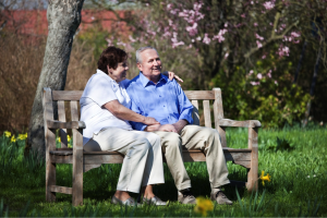 Enhancing Life with Alzheimer's disease