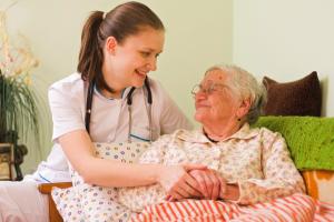 home nursing care