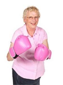 Fighting Alzheimer's