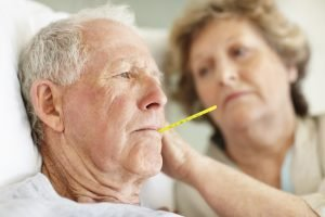 The Flu and Chronic Conditions