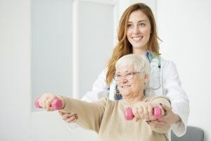 Prevent Unnecessary Hospitalizations with Occupational Therapy