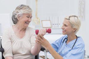Phoenix senior care