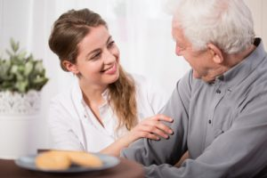 Alzheimer's Care Company in Phoenix