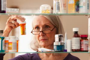 Senior Medication