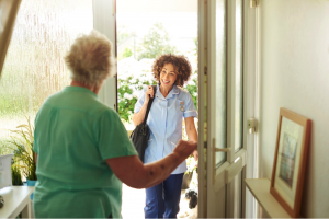 at home care scottsdale