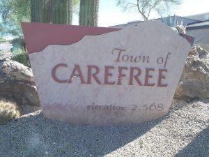 Carefree Home care