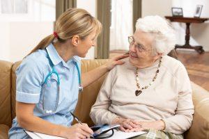 Elderly Care Sun City