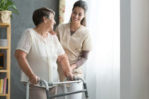 in-home orthopedic rehab - at home care scottsdale