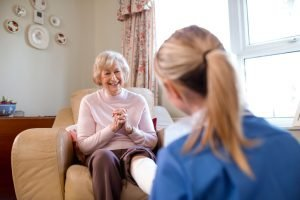 in home care Phoenix AZ
