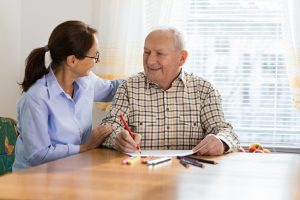 Scottsdale senior home care