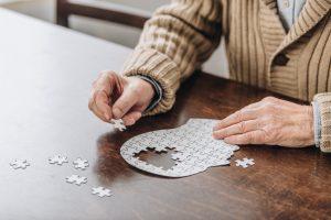 Parkinson's Disease - respite care sun city az