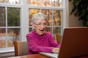 at home care Scottsdale - prevent financial abuse