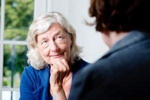 Senior Psychotherapy