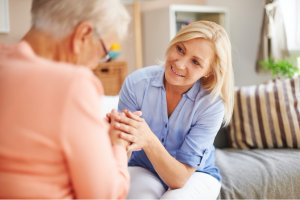 Fearfulness in Dementia