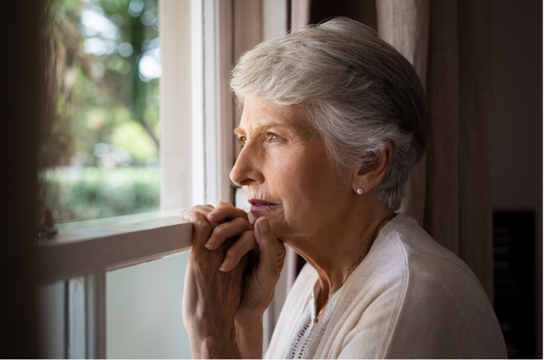 What to Expect with Dementia