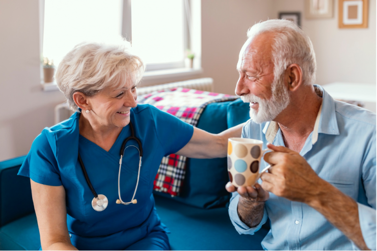 Differences Between Palliative Care and Hospice