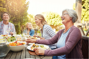 Mother's Day Activities for Seniors