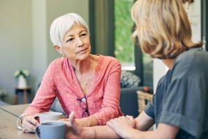 Why a Senior May Resist Home Care
