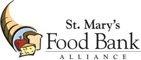 St. Mary's Food Bank Alliance logo